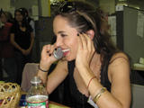 Eliza Dushku - Campaigning For Barack Obama Nov. 4th 08' x2HQ