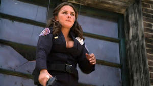 Addison Timlin | Californication s04e08 hdtv720p | bra/cleavage