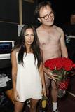 Megan Fox et sa robe très courte