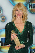 Laura Dern @ HBO 2012 Golden Globe Awards After Party 01/15/12