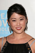 Kristi Yamaguchi - 'Peace Over Violence' 39th Annual Humanitarian Awards in Beverly Hills - Oct 29