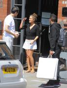 Helen Flanagan Out in Manchester 22nd July x32