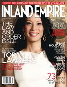 Lucy Liu - Inland Empire USA - Nov 2012 (X5)