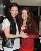 Joely Fisher @ Valentine's Day luncheon (2011-02-14)