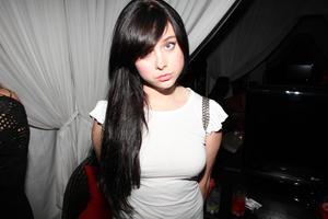Алессандра Торесон, фото 608. Alessandra Torresani (Toreson) At Drai's Hollywood nightclub - August ?, 2010*MQ, foto 608,