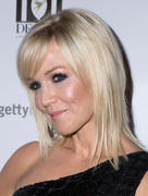 Jennie Garth- Project Angel Food's Divine Design Opening Night Gala in Beverly Hills 11/29/12 (HQ)