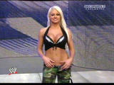 Maryse Ouellet Blazin' In Blue Foto 293 (Мариз Уэлле Blazin 'In Blue Фото 293)