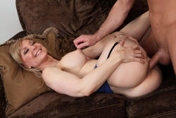 My Friends Hot Mom - Nina Hartley **February 13, 2012**
