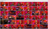 Charlize Theron @ The Graham Norton Show in London | June 1 2012