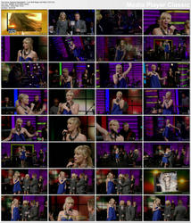 Natasha Bedingfield ~ Strip Me ~  Live With Regis and Kelly 12/8/10 (HDTV)