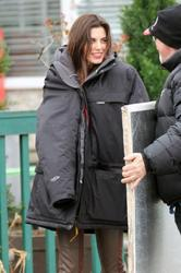 ����� ���, ���� 29. Meghan Ory on the set of 'Once Upon a Time' in Vancouver - 03/23/12, foto 29